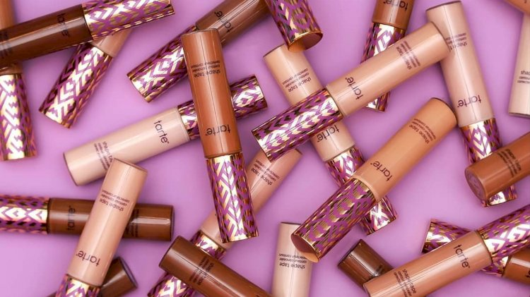 Tarte Is Having a Huge Sale on All of Its Tape Shape Products