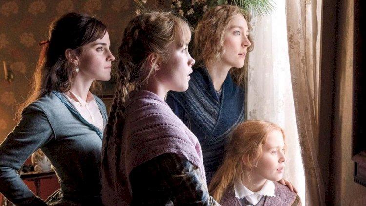 Oscars: 'Little Women' Takes Home Win Costume Design