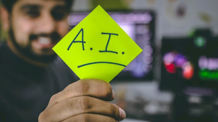 6 Ways Artificial Intelligence Can Transform Your Small Business