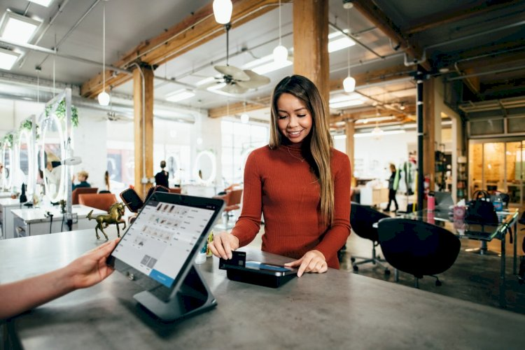 Should Your Allow Mobile Payments At Your Restaurant?