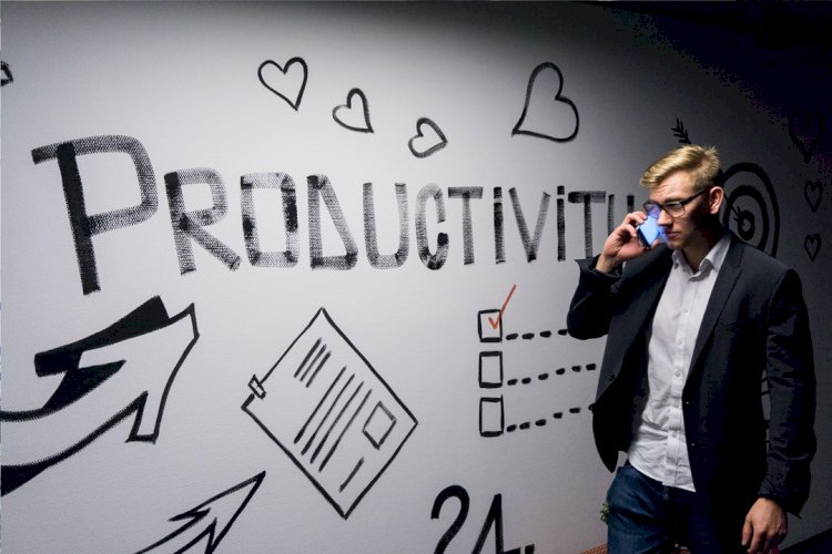 Top 4 Things Productive People Don't Do